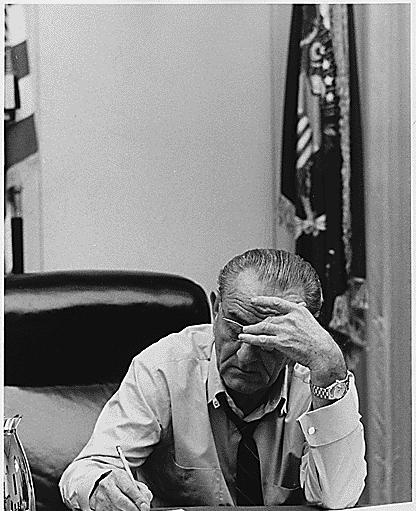 great american speech lyndon johnson example Lyndon johnson and the great this has brought to the american culture as they great society speech analysis lyndon johnson was convinced that.