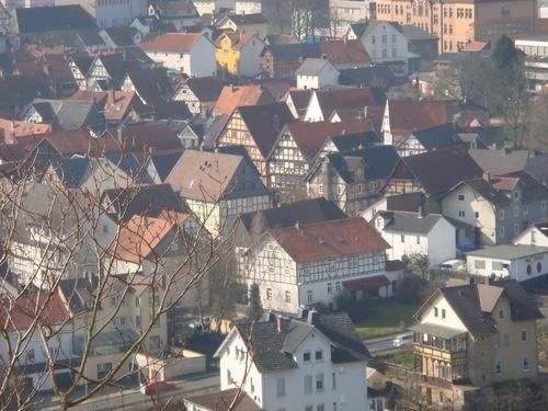 Bad Wildungen Germany