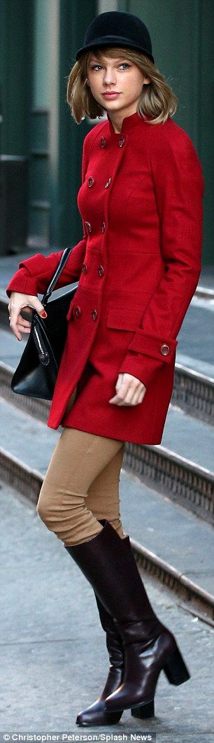 Coloring, which colors are good for winter style?