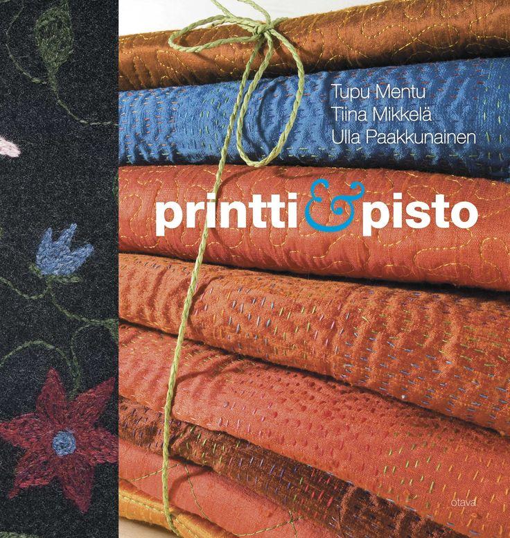 Title: Printti & pisto | Author: Mentu, Mikkelä, Paakkunainen