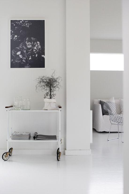 interior blog favourites, scandinavian interior, soft minimalism, perfectly styled, via www.scandinavianlovesong.com
