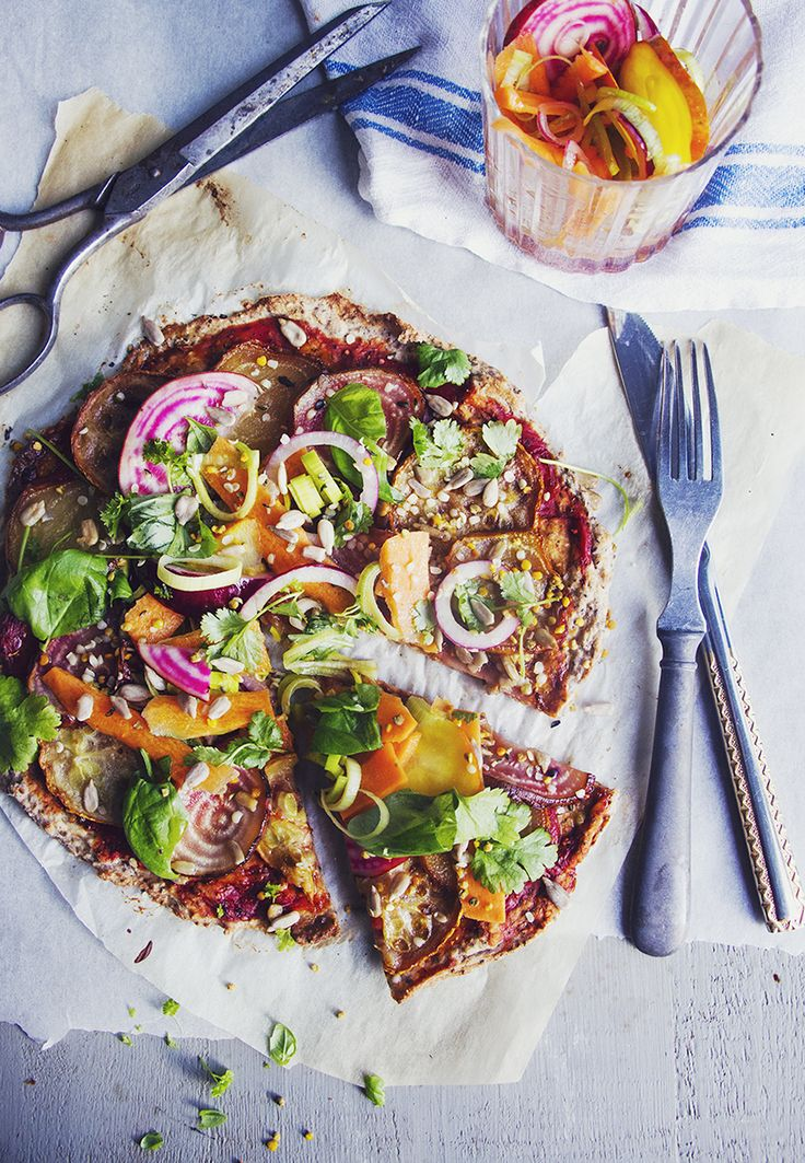 Allergy Friendly Pizza Recipe (Gluten-Free, Dairy-Free, Egg-Free, Vegan)