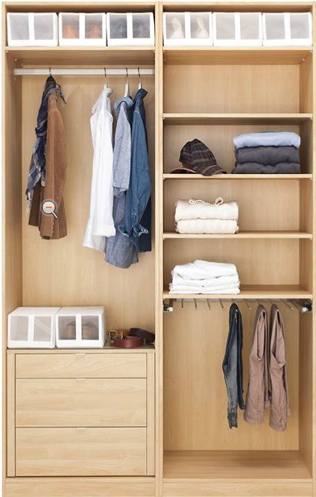 Pin By Marianacardoso On Closets Bedroom Cupboard Designs