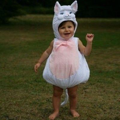 Baby Toddler Fancy Dress - Cat Fancy Dress Costume for Babies 3-6 Months. Shippi