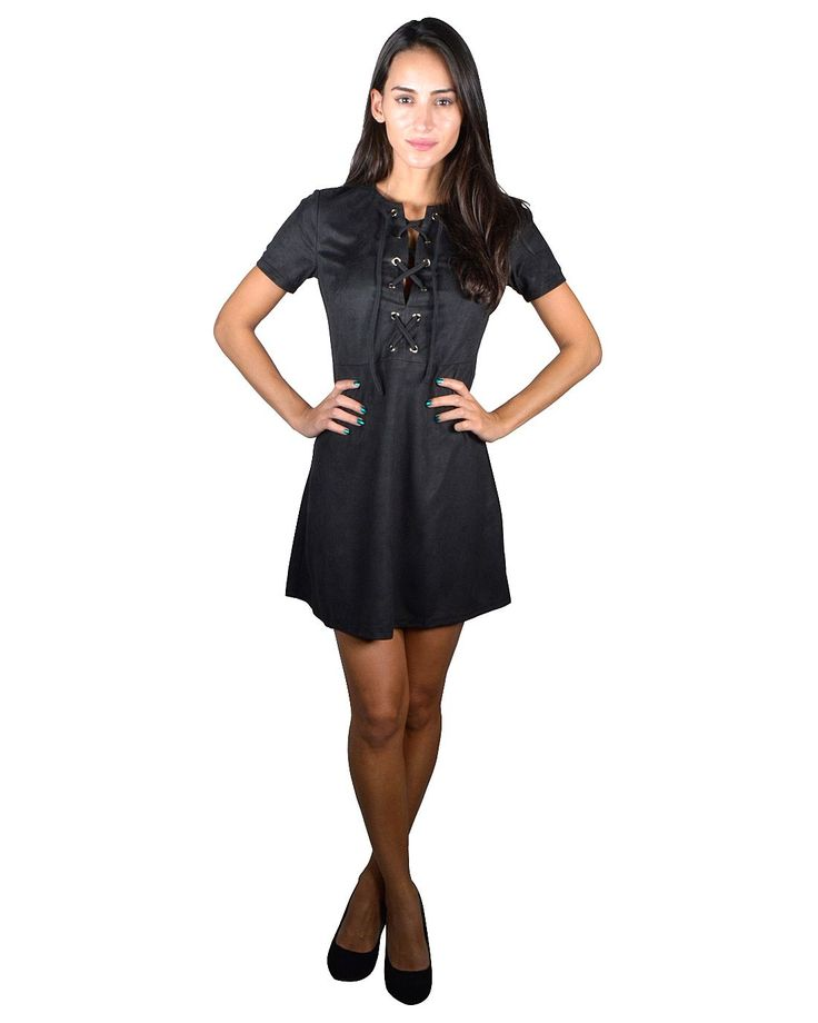 Criss Cross Lace Embellished A-Line Dress Is Just $8.99 #affordable plus size clothing, #buy cheap clothes online, #buy clothes online, #buy clothes online, #cheapclothes, #cheap clothes for women, #cheap clothes online, #cheap clothing, #cheap clothing online, #cheap clothing sites, #cheap clothing stores, #cheap clothing stores online, #cheap clothing websites, #cheap fashion clothes, #cheap fashionable clothes, #cheap junior clothing, #cheap online clothing stores, #cheap online shopping