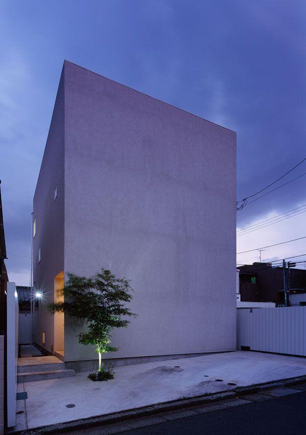 Les 195 meilleures images du tableau architecture for Architecture japonaise moderne