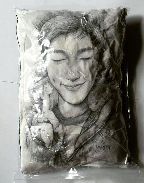 Travel Pillow..