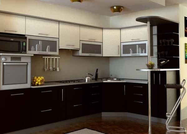 кухня двухцветная - Поиск в Google