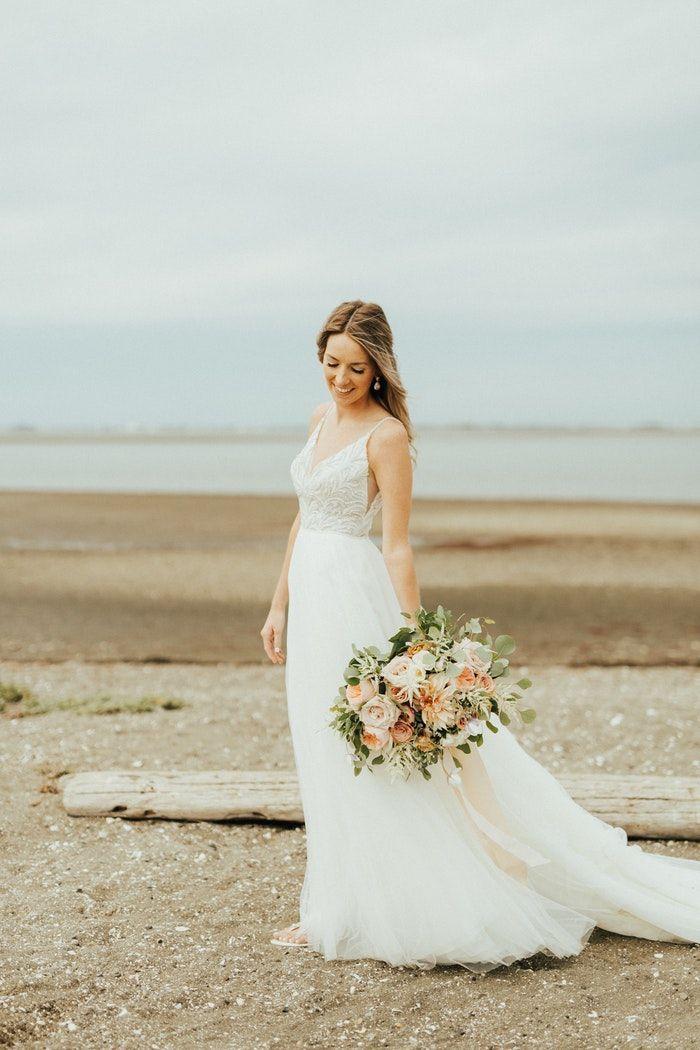 d9733ce6 Maggie Bride: Alex Moerman in CHARLENE | Maggie Sottero | Weddings ...