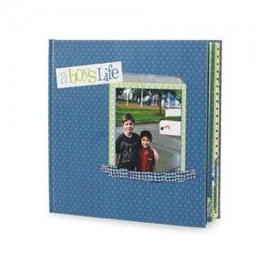 Printing Photo Books