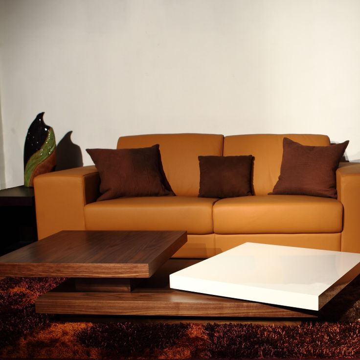 Hokku Designs Action Coffee Table | AllModern
