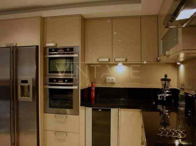 Remodelação de cozinha em Gaia.