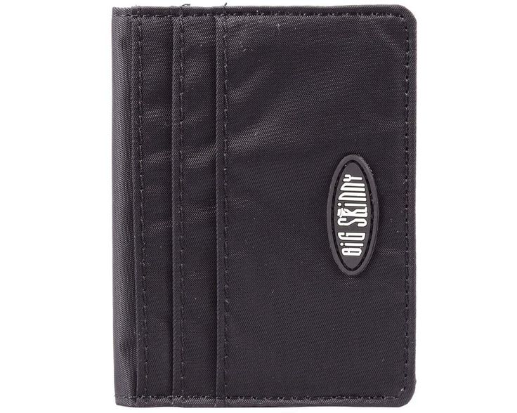 Big Skinny New Yorker ID Slim Wallet, Holds Up to 24 Cards * Be sure to check out this awesome product. (This is an Amazon Affiliate link and I receive a commission for the sales)
