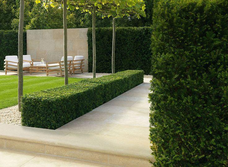 Namera Limestone Garden Paving