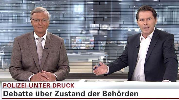 """Wolfgang Bosbach erklärt TV-Eklat: """"Frau Ditfurth hat ihre Nachbarn belabert und beleidigt"""""""