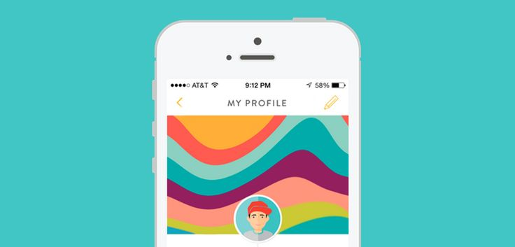 WIRED | KLINT FINLEY: The Anonymous App That Lets You Whisper Sweet Nothings #KINDNESS