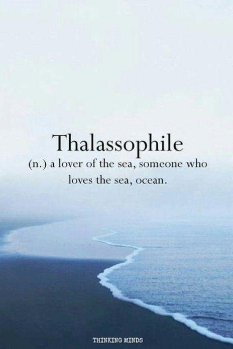 Reisestimmen | Das Leben verbringt man am besten am Meer. – # – Reisen Zitate … – – #besten #das #Leben #man #Meer …
