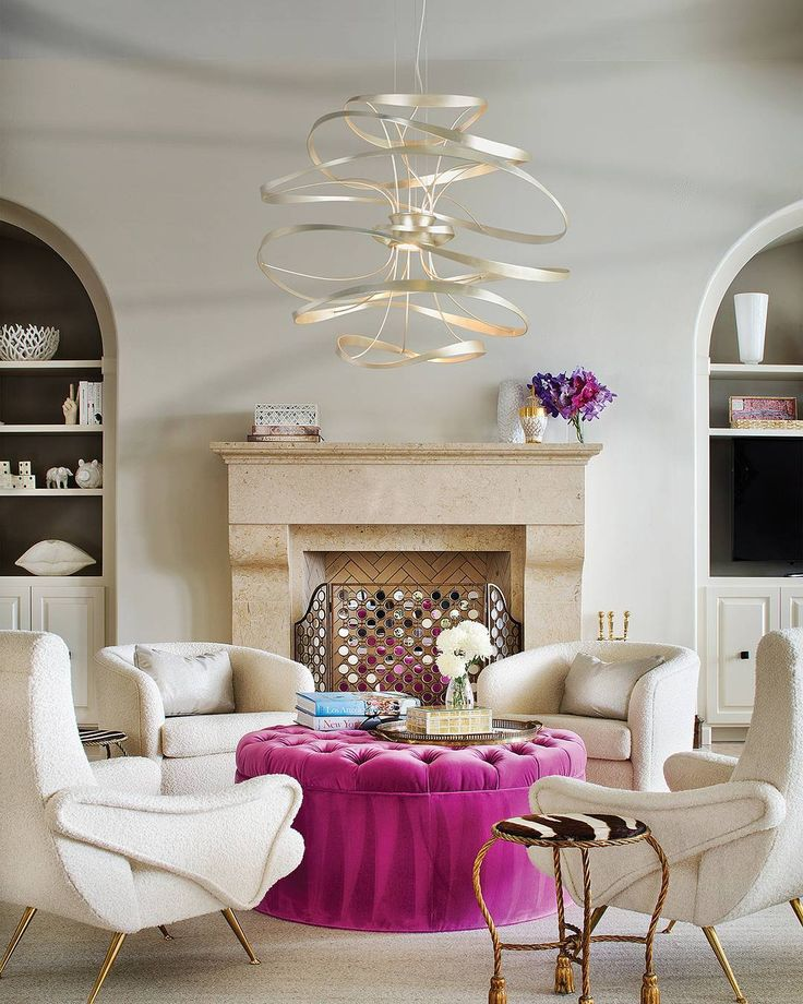 Redick residential by cami wright interiors