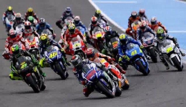 Hasil MotoGP Italia 2015 : Lorenzo Kembali Juara, Rossi Finish Posisi Tiga