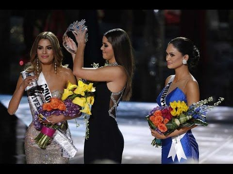 Steve Harvey Names Wrong Winner Miss Universe 2015 crowns Miss Colombia instead of Miss Philippines - http://www.nopasc.org/steve-harvey-names-wrong-winner-miss-universe-2015-crowns-miss-colombia-instead-of-miss-philippines/