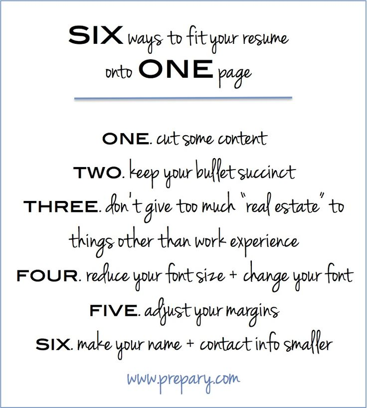 55 Best :: Cv Tips :: Images On Pinterest | Resume Tips, Resume