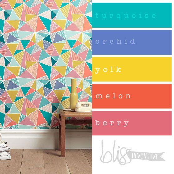 Pastel Color Palette: 25+ Best Ideas About Pastel Colour Palette On Pinterest