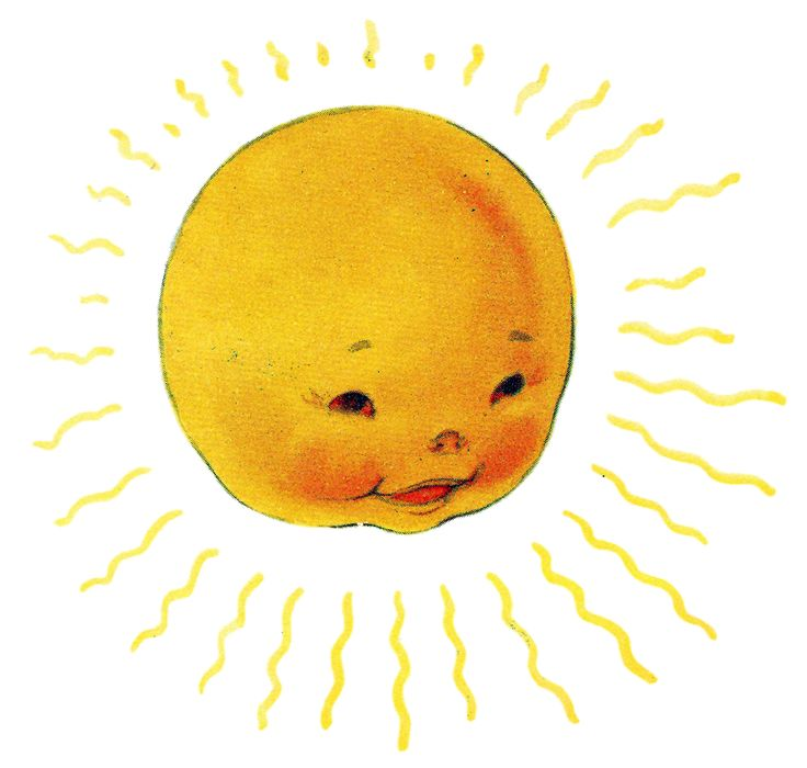Vintage Sun 61