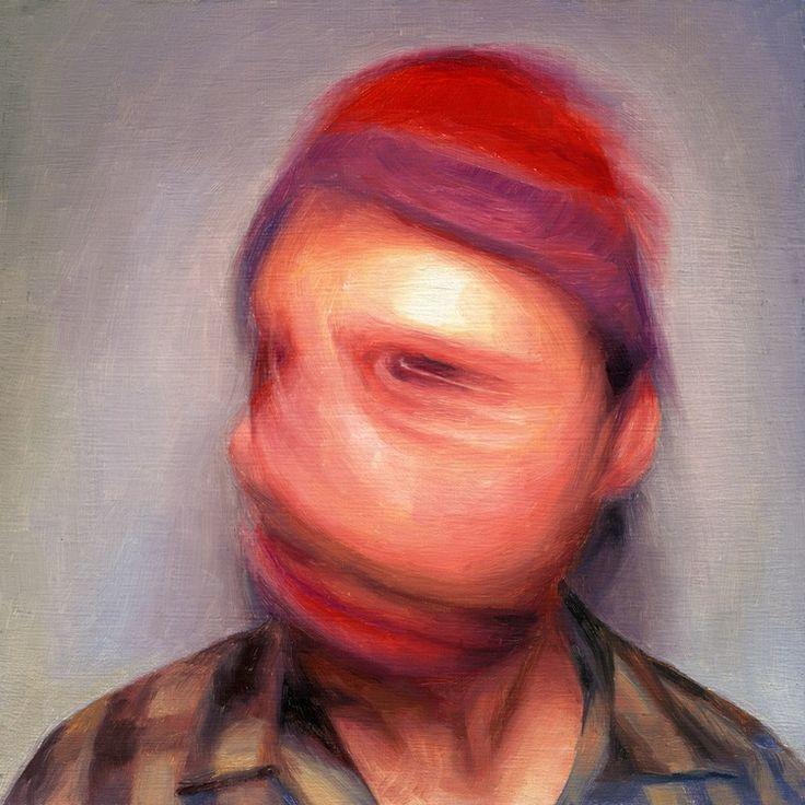 James Bonnici Lindberg Galleries blurred
