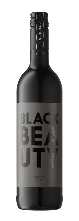 """Black Beauty"" is everyones favourite easy drinking shiraz and the price is a beaut too!"