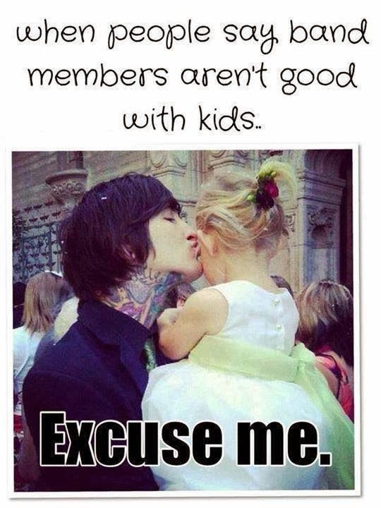 Mitch Lucker- former lead singer of Suicide Silence (RIP)