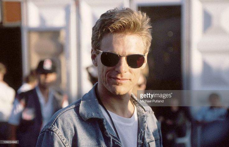 Bryan Adams, UK, 1993.