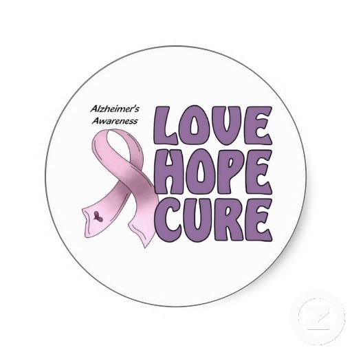 Alzheimer Awareness Day | ... alzheimer s disease help raise alzheimer s awareness with hope for a