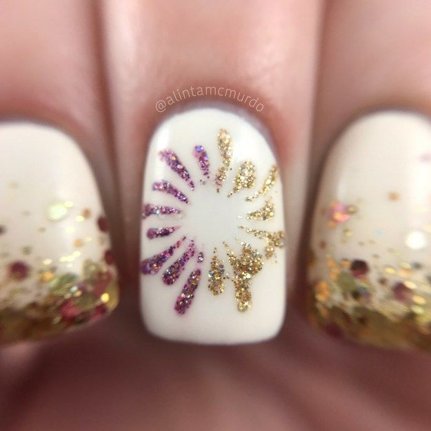 227 best My Nails images on Pinterest | Nail polish, Nail polishes ...