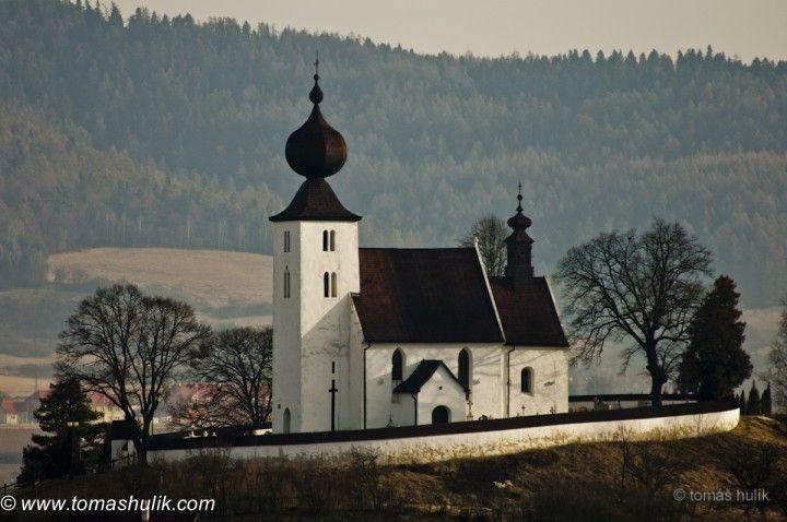 Tomáš Hulík - Zehra - UNESCO World heritage / Slovakia