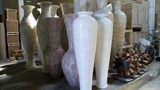 YBS Cargo, PT: Big Terracotta Pots