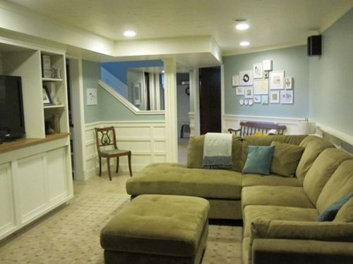 i need my basement to look like this!