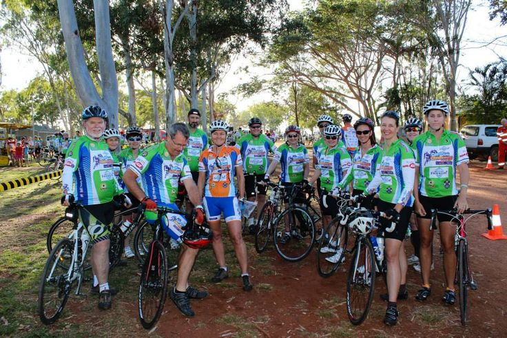 The Mount Franklin Cardiac Challenge (19-21st Sep 2015) The Mount Franklin Cardiac Challenge is a three day camping and recreational cycle ride in the September school holidays. #cardiac #mountfranklin
