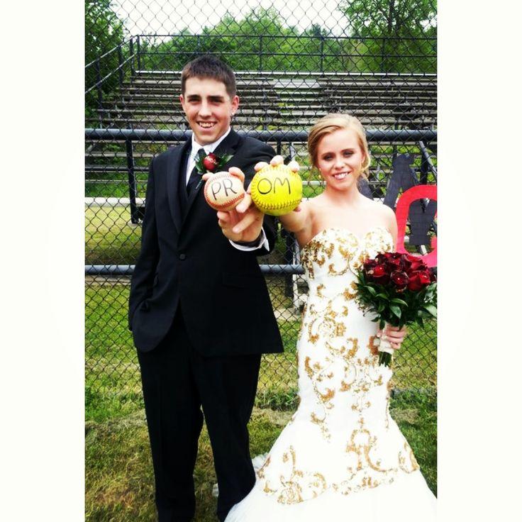 cute baseball softball relationship