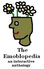 """""""Welcome to the emoblopedia, an emotional blog encyclopedia that archives thought-provoking entries. It is organized both by larger umbrella topics such as 'treatments' or 'adoption' as well as by smaller subcategories such as 'deciding to proceed with IVF' or 'getting through the homestudy.' An emoblopedia is an archive of the emotional journey..."""""""