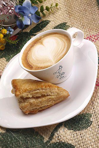 Coffee, Capuchino, 200 años