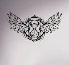 Image Result For Reloj De Arena Tatuaje Tatuajes De Relojes