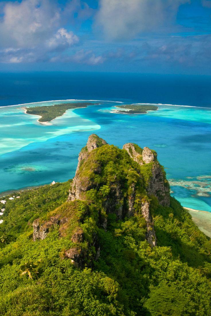 Les incontournables d'un voyage en Polynésie