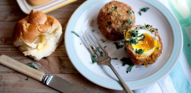 The very bestest Eskort scotch eggs