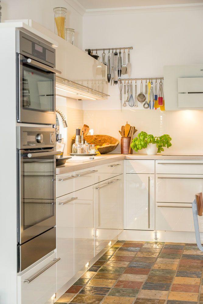 26 best Küchen images on Pinterest Home decorations, Plants and - theke für küche