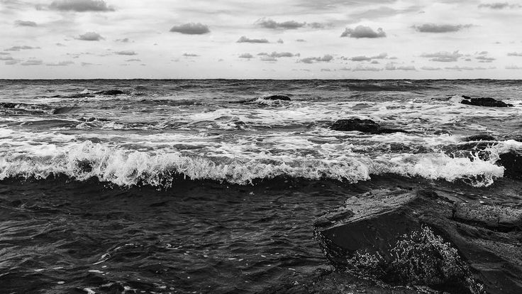 Today's office . . . #beach #waves #sea #sonyA9 #greatoceanroad #blackandwhitephotography