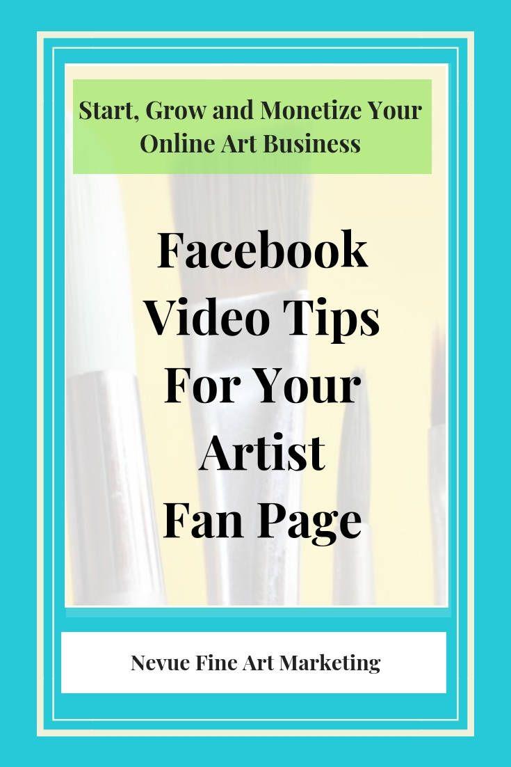 Pin On Nevue Fine Art Marketing Blog Posts