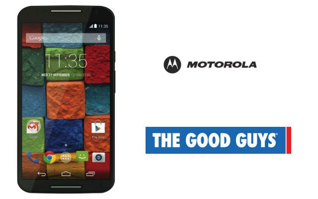 Moto X (2014) shows up on Good Guys website – ships in 5-10 days - The long awaited launch of the Moto X (2014) may be imminent with The Good Guys now listing the phone on their website, with an estimated shipping time of 5-10 Days. [READ MORE HERE]