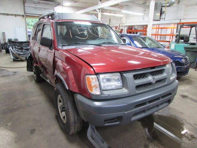 Parting out 2001 Nissan Xterra – Stock # 150230 « Tom's Foreign Auto Parts – Quality Used Auto Parts -   Every part on this car is for sale! Click the pic to shop, leave us a comment or give us a call at 800-973-5506!