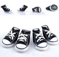 Маленькие собаки в обувь