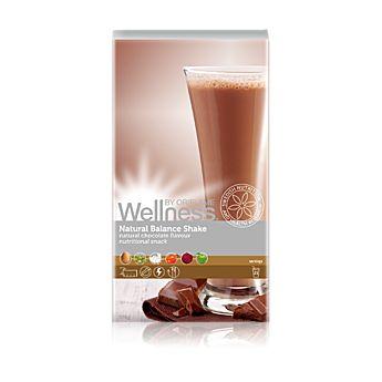 Přírodní čokoládový nápoj Natural Balance